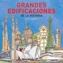 Grandes edificaciones de la historia - Lecturas Infantiles - Libros INFANTILES Y JUVENILES - Libros INFANTILES - Conocimiento infantil/juvenil