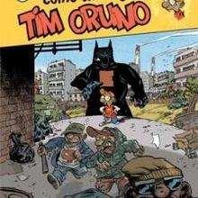 Como tu ninguno, Tim Oruno 1 - Lecturas Infantiles - Libros INFANTILES Y JUVENILES - Libros JUVENILES - Comics
