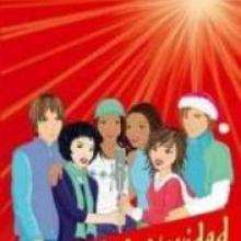 Libro : Concierto de Navidad