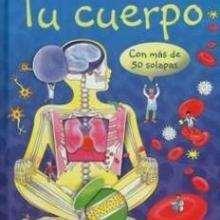 Conoces por dentro tu cuerpo - Lecturas Infantiles - Libros INFANTILES Y JUVENILES - Libros INFANTILES - Conocimiento infantil/juvenil