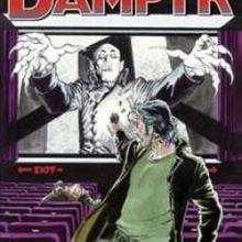 Dampyr 18. La pantalla demoniaca  - Lecturas Infantiles - Libros INFANTILES Y JUVENILES - Libros JUVENILES - Comics