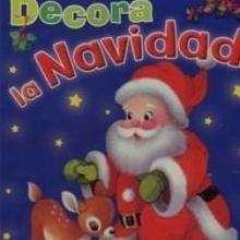 Decora la Navidad - Lecturas Infantiles - Libros INFANTILES Y JUVENILES - Libros de NAVIDAD