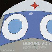 Dibujo Dororo