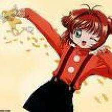 Dibujo Sakura  2