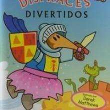 Libro : Disfraces divertidos