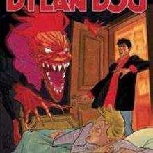Dylan Dog 28