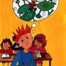 Escuela - Dibujar Dibujos - IMAGENES infantiles - Imagenes infantiles para ver e imprimir - Los niños