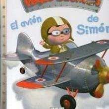 El Avión de Simón