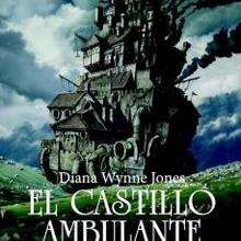 Libro : El Castillo ambulante