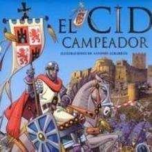 El Cid campeador - Lecturas Infantiles - Libros INFANTILES Y JUVENILES - Libros INFANTILES - de 6 a 9 años
