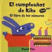 El Cumpleaños de Kike