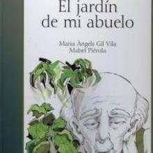 Libro : El jardín de mi abuelo