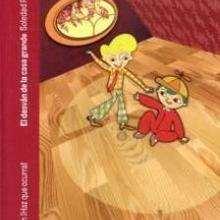 El desvan de la casa grande - Lecturas Infantiles - Libros INFANTILES Y JUVENILES - Libros INFANTILES - de 6 a 9 años