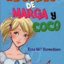 El diario de Marga y Coco - Lecturas Infantiles - Libros INFANTILES Y JUVENILES - Libros JUVENILES - Literatura juvenil