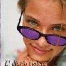 Libro : El diaro violeta de Carlota