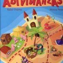 El país de las Adivinanzas - Lecturas Infantiles - Libros INFANTILES Y JUVENILES - Libros INFANTILES - Juegos y entretenimiento