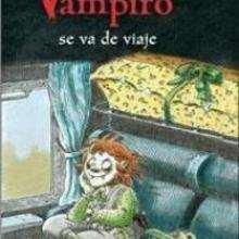 El pequeño vampiro se va de viaje - Lecturas Infantiles - Libros INFANTILES Y JUVENILES - Libros JUVENILES - Literatura juvenil