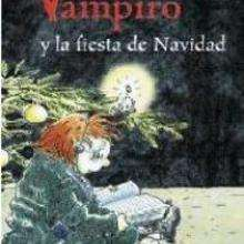 El Pequeño vampiro y la fiesta de navidad