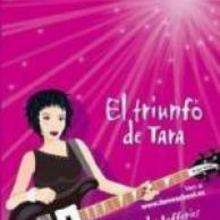 Libro : El triunfo de Tara