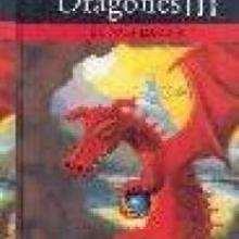 Libro : El valle de los dragones III :