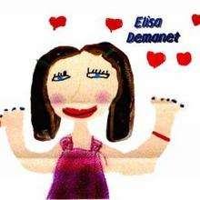Elisa - Dibujar Dibujos - Dibujos de NIÑOS - Dibujo de los niños POR LA PAZ