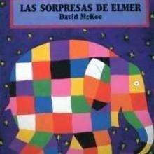 Las sorpresas de Elmer