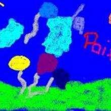 Marí - Dibujar Dibujos - Dibujos de NIÑOS - Dibujo de los niños POR LA PAZ