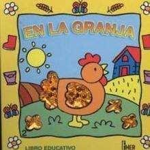 En la granja - Lecturas Infantiles - Libros INFANTILES Y JUVENILES - Libros INFANTILES - de 0 a 5 años