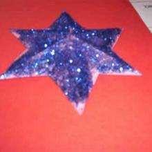 Estrellas para Navidad - Manualidades para niños - Manualidades infantiles - Manualidades con Secomohacer.com - de 9 a 12 años
