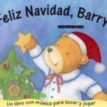 Libro : Feliz navidad, Barry