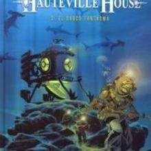 Hauteville House: El barco fantasma - Lecturas Infantiles - Libros INFANTILES Y JUVENILES - Libros JUVENILES - Comics