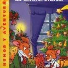 Es Navidad, Stilton!