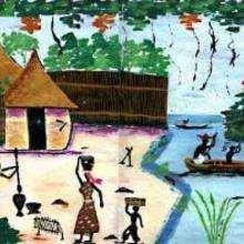 Ilustración : Guinea