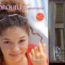 Horquilla mania - Lecturas Infantiles - Libros INFANTILES Y JUVENILES - Libros INFANTILES - Juegos y entretenimiento