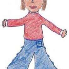 Macha - Dibujar Dibujos - Dibujos de NIÑOS - Dibujo de los niños POR LA PAZ