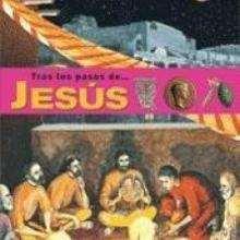 Jesús - Lecturas Infantiles - Libros INFANTILES Y JUVENILES - Libros INFANTILES - Conocimiento infantil/juvenil
