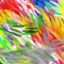 Juego de colores - Dibujar Dibujos - Imagenes para niños - Imagenes ABSTRACTAS