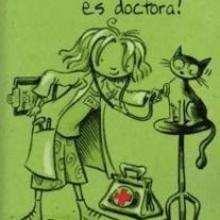 Libro : Judy Moody es doctora