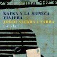 Kafka y la muñeca vieja