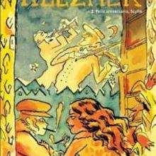 Klezmer 2. Feliz aniversario, Scylla - Lecturas Infantiles - Libros INFANTILES Y JUVENILES - Libros JUVENILES - Comics