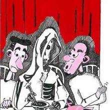 Ilustración : La muerte