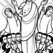 La Pascua católica - Lecturas Infantiles - Historias infantiles - Historias - Historia de PASCUA