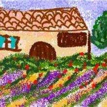 Paísaje - Dibujar Dibujos - Dibujos para COPIAR - Otros