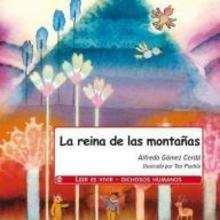 Libro : La Reina de las montañas