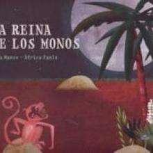 Libro : La reina de los monos