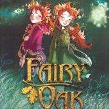 Libro : Fairy Oak: El secreto de las gemelas