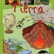 Libro : La Tierra de Parramón
