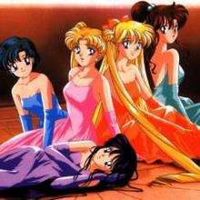 la verdadera historia de sailor moon - Lecturas Infantiles - Historias infantiles - Historias - MANGAS - Sailor Moon