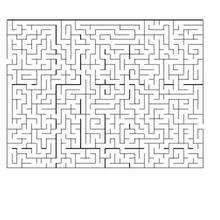 CONCENTRACION juego de laberinto dificil - Juegos divertidos - Juegos de LABERINTOS - Laberintos DIFICILES