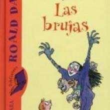Las brujas - Lecturas Infantiles - Libros INFANTILES Y JUVENILES - Libros JUVENILES - de 9 a 12 años